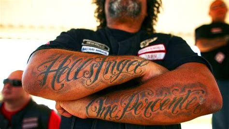 tattoo hell nyc despite outlaw image hells angels sue often