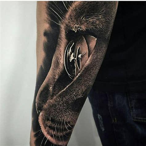 tattoo inspiration cat 25 best realistic tattoo sleeve ideas on pinterest