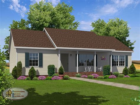 nh modular homes ranch modular home plans