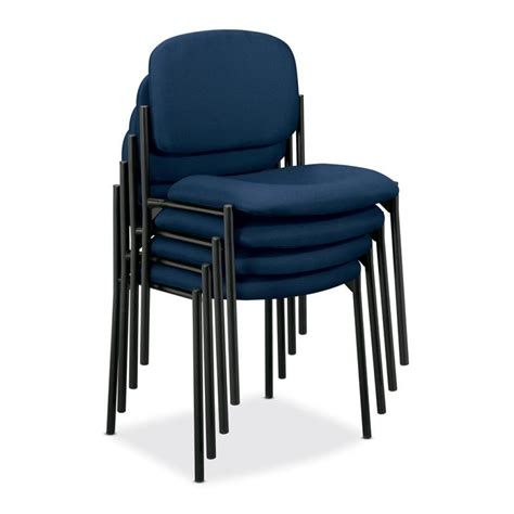 office guest chairs without arms basyx by hon guest chair without arms atwork office