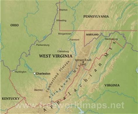 map united states showing west virginia map united states showing west virginia 28 images west