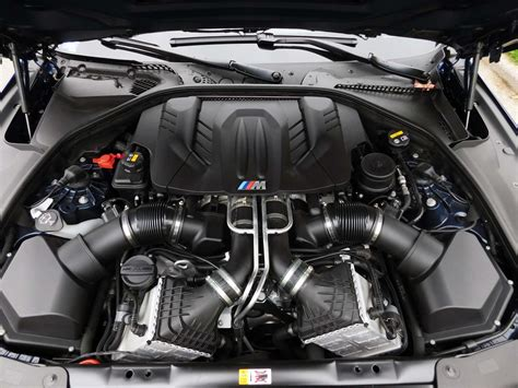 how do cars engines work 2007 bmw m6 parking system 2016 bmw m6 autos ca