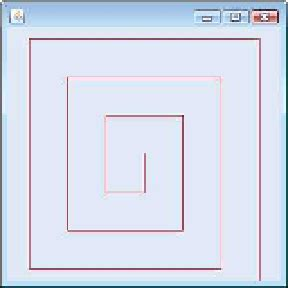 square pattern in java using for loop arrays and arraylists java how to program early objects