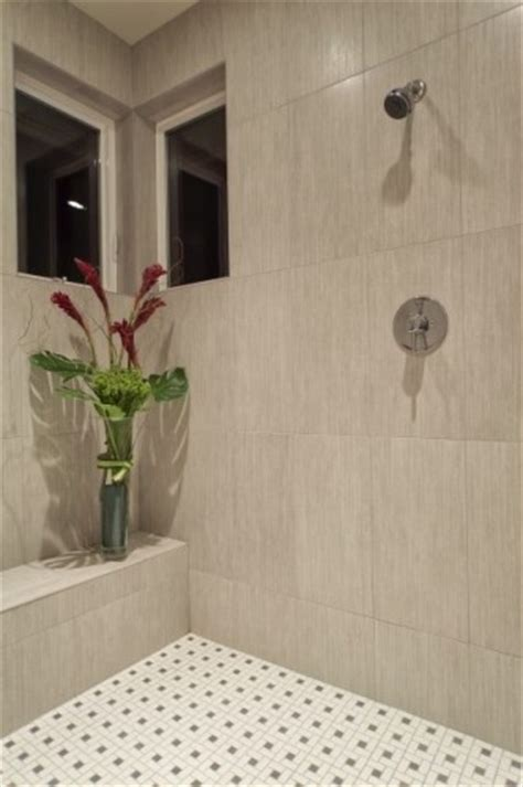 thin tiles for bathroom 12 quot x 24 quot tile with thin grout lines horizontal floor
