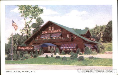 Swiss Chalet E Gift Card - swiss chalet route 17 traffic circle ramsey nj