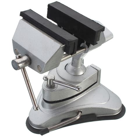 best bench vice table top bench vice vise 360 rotates tilts adjustable
