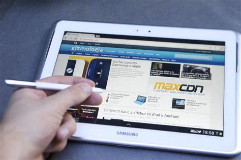 Galaxy Tab Note 1 review samsung galaxy note 10 1 tech crash