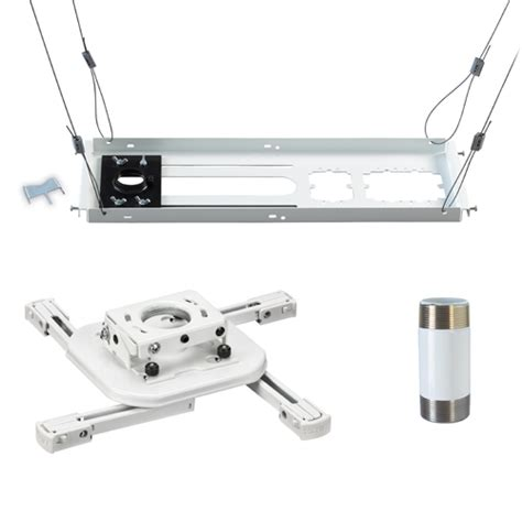 Drop Ceiling Projector Mount Kit by 5257