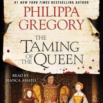 the white the plantagenet and tudor novels the taming of the audiobook by philippa gregory
