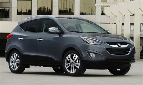 hyundai tucson 2014 2014 hyundai tucson release and reviews autos post