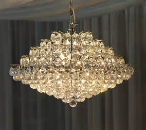 Commercial Drapery 18 Quot Crystal Chandelier Town Amp Country Event Rentals