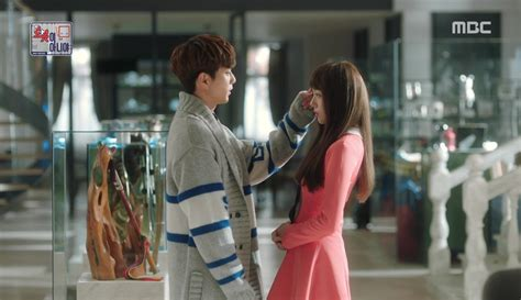 dramacool you are too much i m not a robot episodes 5 6 187 dramabeans korean drama recaps