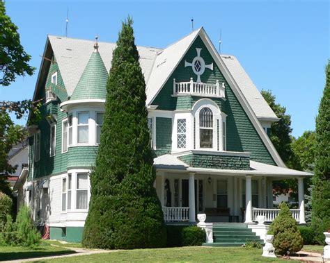Nebraska House | file kendall house superior nebraska from sw jpg