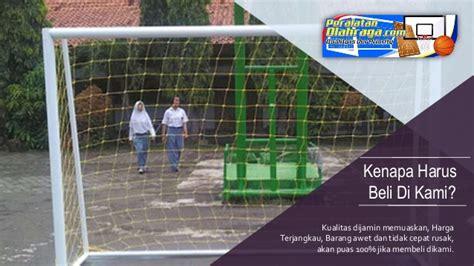 Gawang Futsal 3m cuma disini jual gawang futsal kualitas terbaik wa 62813 2000 8163