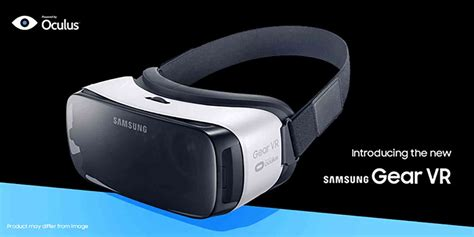 Vr Gear samsung gear vr 2nd now up for pre order android community