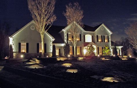 landscape lights led led outdoor lighting chesapeake irrigation lighting