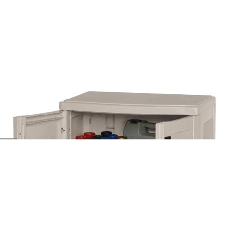 suncast garage base cabinet remarkable suncast garage base cabinet taupe walmart