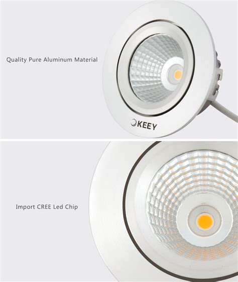 recessed ceiling fans keey ultra thin led recessed ceiling panel 6w ceiling fan