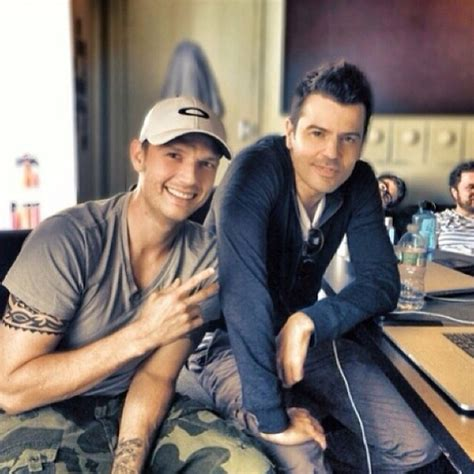 celebrity crush band nick carter and jordan knight nick and knight