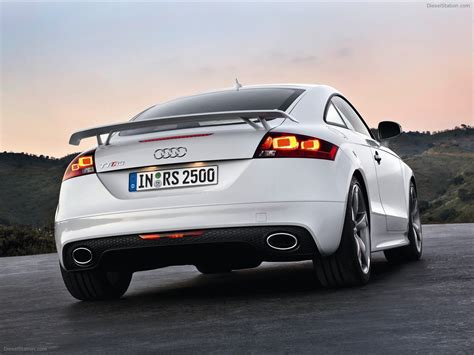 Audi Rs 2010 by 2010 Audi Tt Rs Coupe Car Wallpapers 20 Of 48