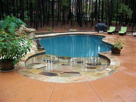pool design ideas best and useful swimming pool designs for your house