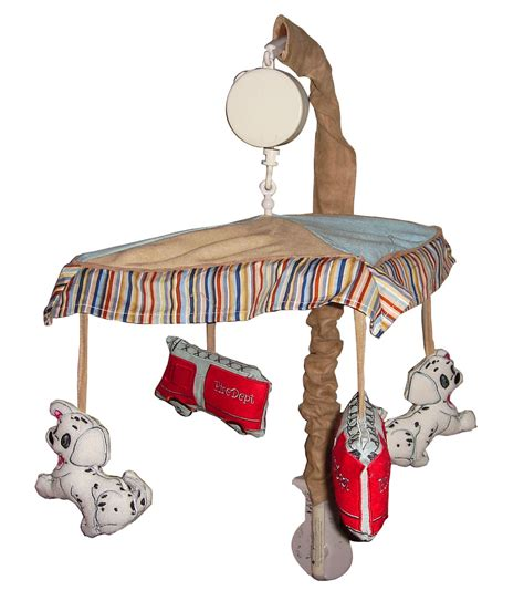 Truck Crib Mobile by Musical Mobile Truck By Sisi Ebay