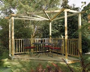 Height Of Pergola by Adding Height And Interest To Your Garden