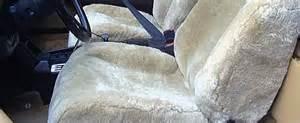 Sheepskin Car Seat Covers Western Australia The Best Custom Sheepskin Seat Covers Ultimate Sheepskin