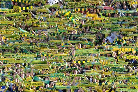 Calendrier Ligue 1 2016 Nantes Fc Nantes Le Calendrier Des Comp 233 Titions Pour La Saison