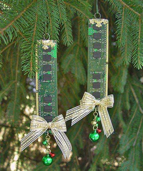 homemade christmas tree decorations top 36 simple and affordable diy christmas decorations