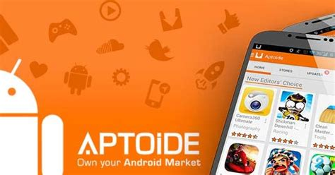 new version available download apk for android aptoide 5 amazing apps banned from play store
