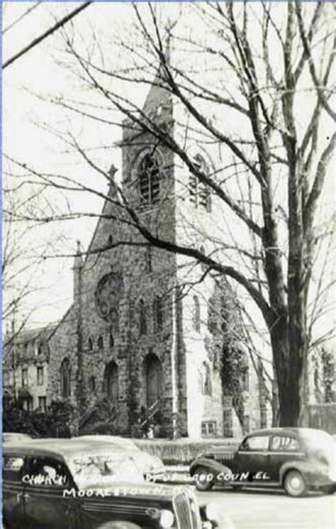 Moorestown Post Office by Historic Images Of Burlington County Nj Noorestown