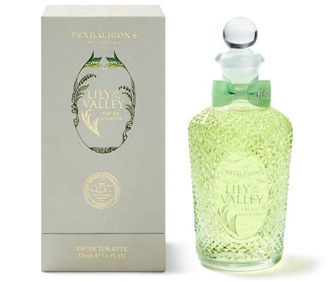 A Fragrance Fit For A by Penhaligon S Limited Edition Perfume Is Fit For A