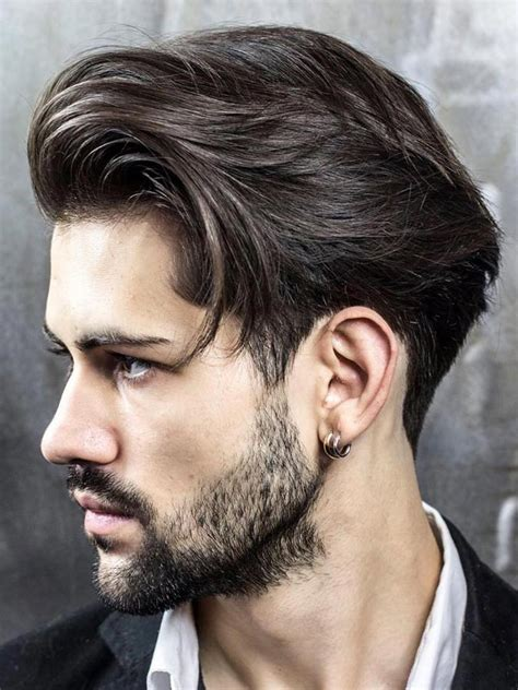 hairstyles for round face guys 40 haircuts for guys with round faces haircuts hair