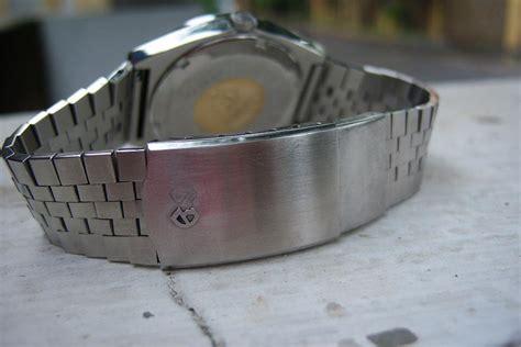 0 Jam Rolex Balok Besar jam tangan kuno grand seiko weekdater automatic cal 5646
