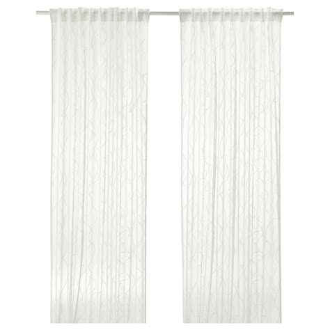 Ikea Sheer Curtains Designs Curtains Blinds Ikea