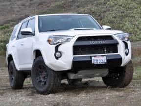 2014 Toyota 4runner Trd Pro 2015 Toyota 4runner Trd Pro White