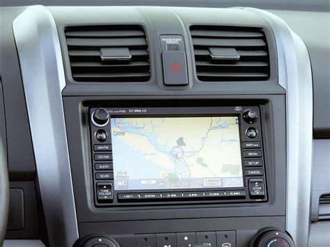 security system 2007 honda cr v navigation system honda crv navi best cars modified dur a flex