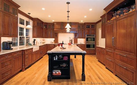 Scandia Kitchens by Scandia Kitchens Boston Design Guide