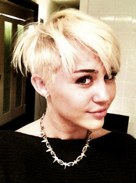 miley cyrus hairstyle name chelsea haircut