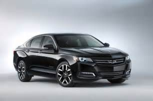 2018 chevy impala ss release date and price newest cars 2016