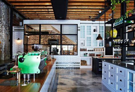 cafe interior design sydney the grounds of alexandria caf 233 by caroline choker sydney
