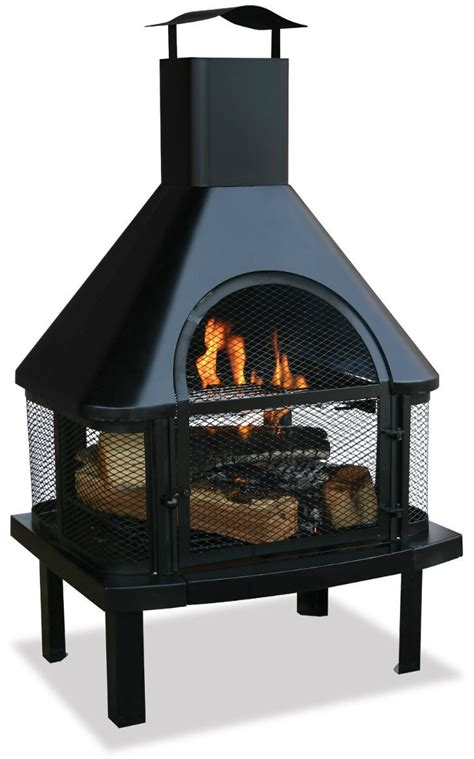 outdoor fireplace chimney outdoor fireplace chimney patio deck wood burning pit