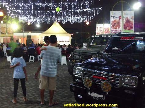 Kursi Roda Gresik ultah ke 5 taft diesel indonesia chapter gresik