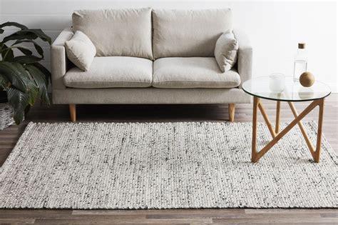 scandinavian style rugs uk new elias scandinavian style wool and jute rug