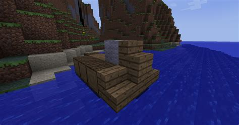 archimedes boat mod 1 5 2 archimedes boat mod minecraft france