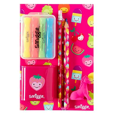 Smiggle Work It Out Hardtop Pencil Pink 55 best smiggle images on school stuff school