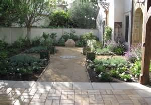 italian backyard landscape gardens home design elements