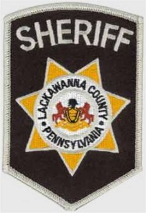 lackawanna county bench warrants sheriff s office 171 lackawanna county