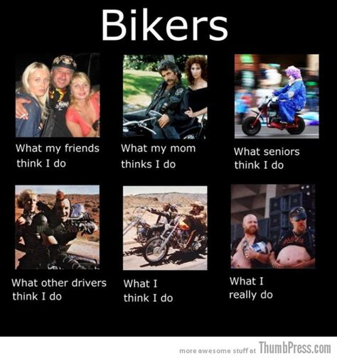 Biker Meme - motorcycle gang meme www imgkid com the image kid has it